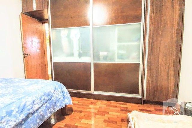Casa à venda com 2 dormitórios em Caiçara-adelaide, Belo horizonte cod:269381 - Foto 8