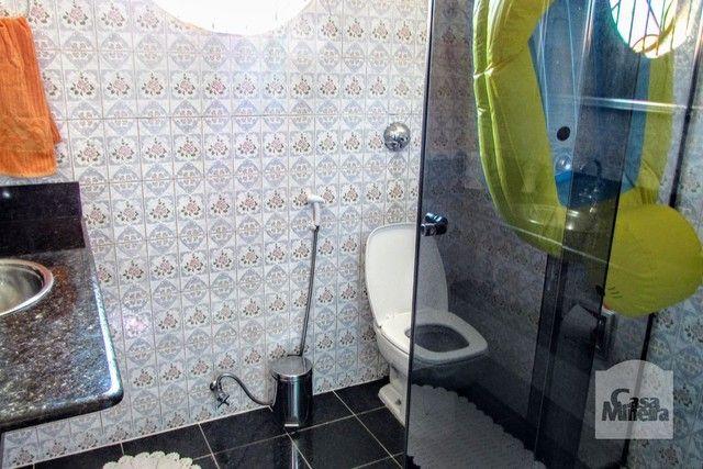 Casa à venda com 3 dormitórios em Santa efigênia, Belo horizonte cod:253174 - Foto 8