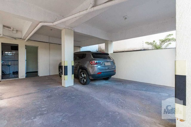 Apartamento à venda com 2 dormitórios em Paquetá, Belo horizonte cod:269367 - Foto 14