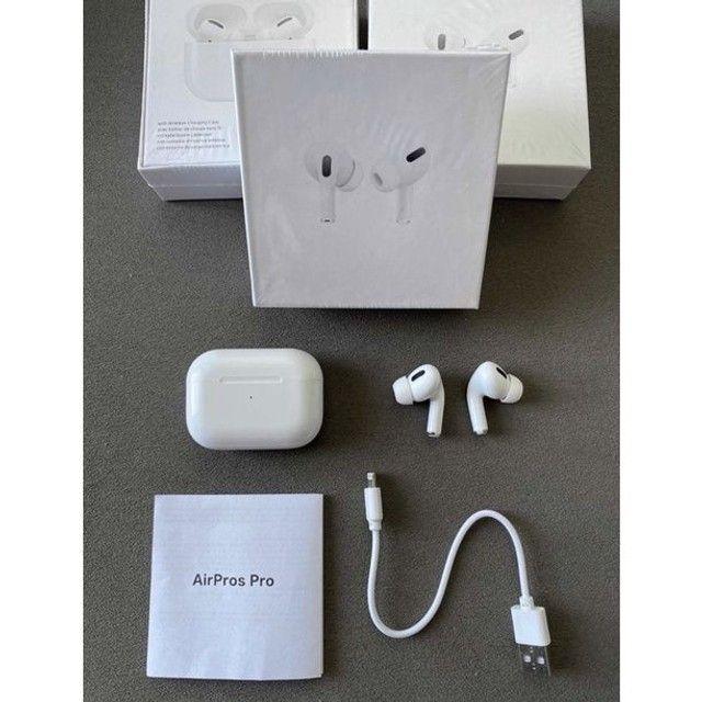 Fone Bluetooth Airpods Pro 3 + Brinde - Foto 3