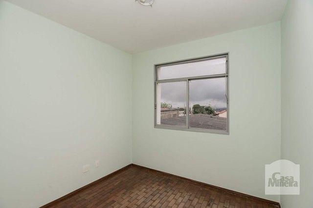Apartamento à venda com 2 dormitórios em Santa rosa, Belo horizonte cod:8445 - Foto 3