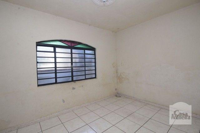 Casa à venda com 3 dormitórios em Boa vista, Belo horizonte cod:259515 - Foto 2