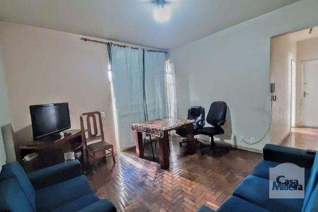 Apartamento à venda com 3 dormitórios em Floresta, Belo horizonte cod:255144