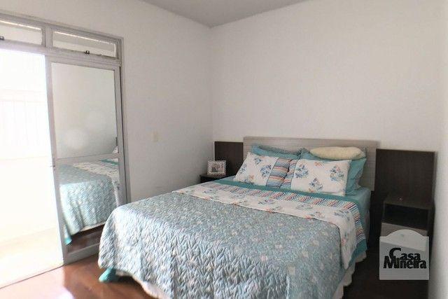 Apartamento à venda com 3 dormitórios em Santa efigênia, Belo horizonte cod:278357 - Foto 6