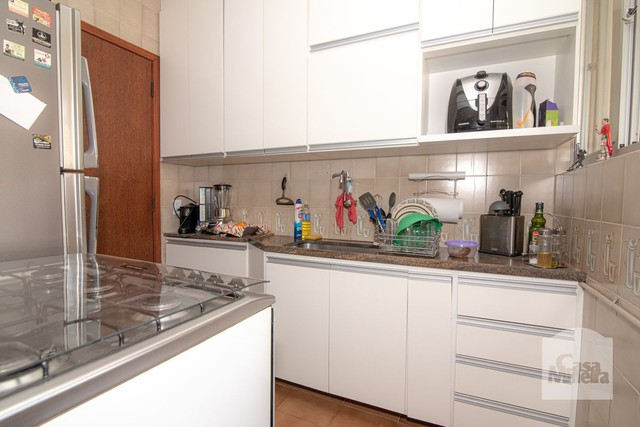 Apartamento à venda com 2 dormitórios em Lourdes, Belo horizonte cod:317605 - Foto 13