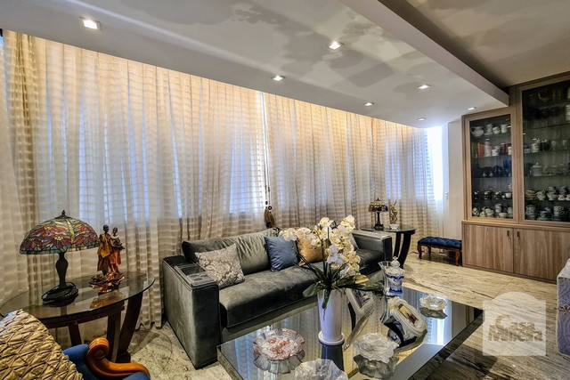 Apartamento à venda com 4 dormitórios em Savassi, Belo horizonte cod:320178 - Foto 7