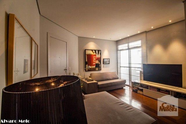 Apartamento à venda com 3 dormitórios em Belvedere, Belo horizonte cod:111873 - Foto 2