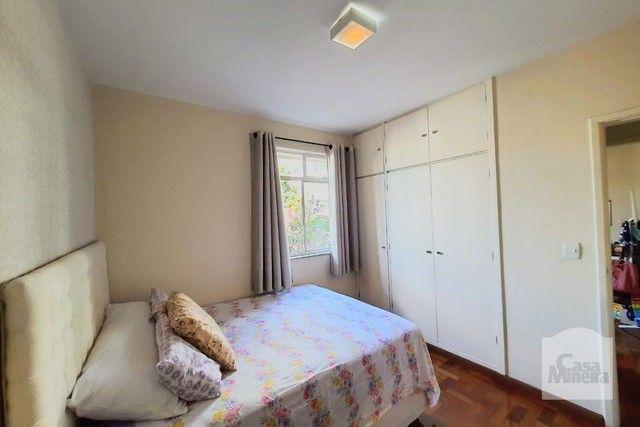 Apartamento à venda com 3 dormitórios em Ouro preto, Belo horizonte cod:277924 - Foto 9