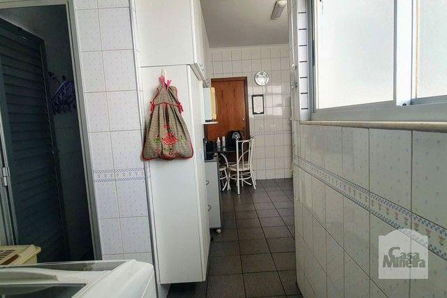 Apartamento à venda com 3 dormitórios em Coração de jesus, Belo horizonte cod:320182 - Foto 10