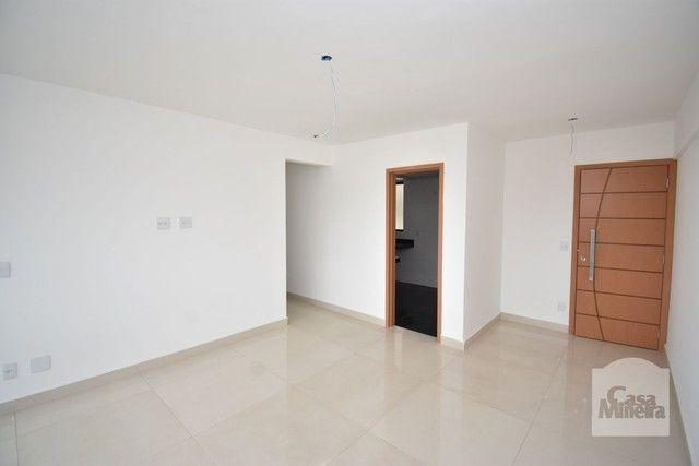 Apartamento à venda com 3 dormitórios em Castelo, Belo horizonte cod:14524 - Foto 2