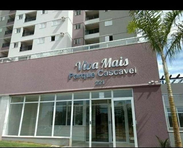 Apartamento Viva Mais  vila rosa
