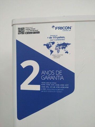 Freezer vertical 569 litros JM Equipamentos Paulo Malmegrim - Foto 2
