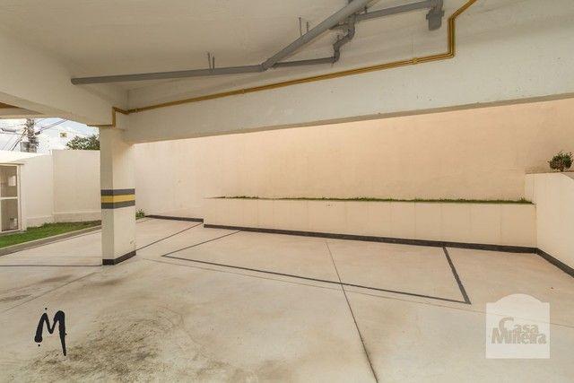 Apartamento à venda com 2 dormitórios em Caiçaras, Belo horizonte cod:264421 - Foto 16