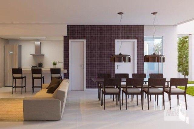 Apartamento à venda com 3 dormitórios em Salgado filho, Belo horizonte cod:250264 - Foto 7
