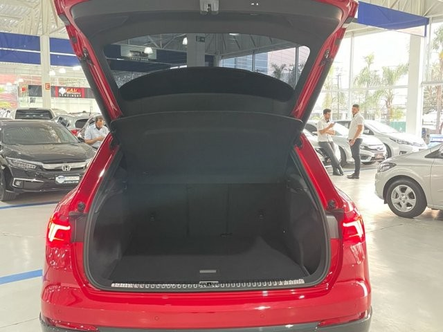 Audi q3 2020 1.4 35 tfsi gasolina black s tronic - Foto 10