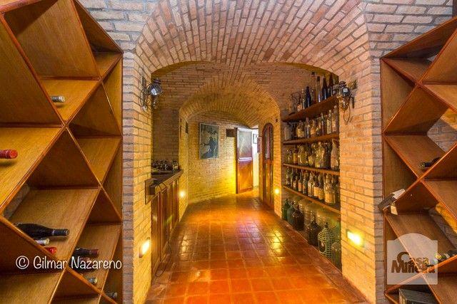 Casa à venda com 4 dormitórios em São luíz, Belo horizonte cod:222059 - Foto 13