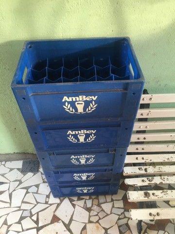 Caixas Ambev 300ml romarinho - Foto 2
