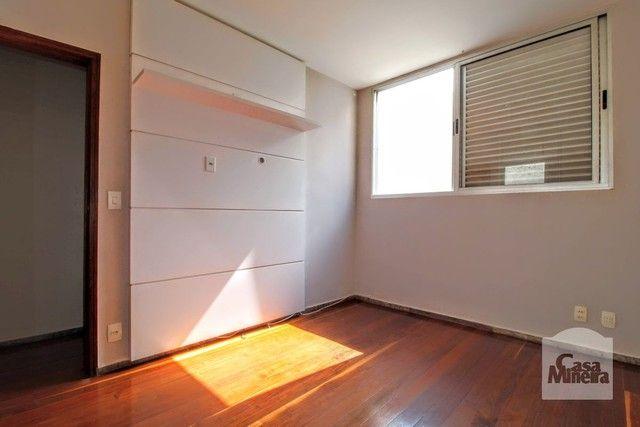 Apartamento à venda com 4 dormitórios em Santo antônio, Belo horizonte cod:273081 - Foto 7