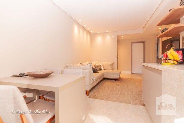Apartamento à venda com 2 dormitórios em Savassi, Belo horizonte cod:251999 - Foto 7