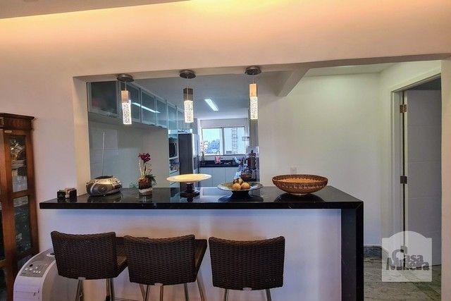Apartamento à venda com 4 dormitórios em Savassi, Belo horizonte cod:320178 - Foto 12