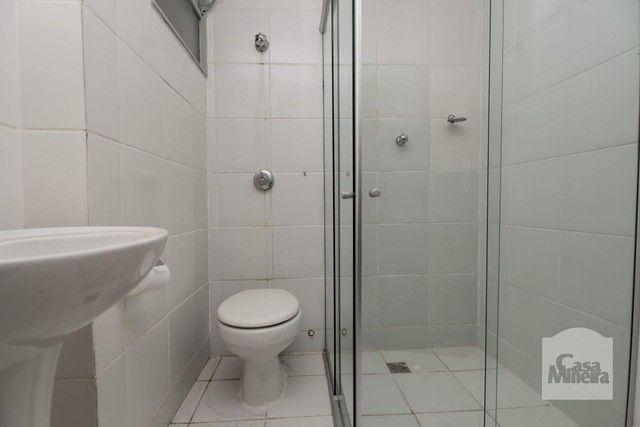 Apartamento à venda com 2 dormitórios em Santa rosa, Belo horizonte cod:8445 - Foto 5