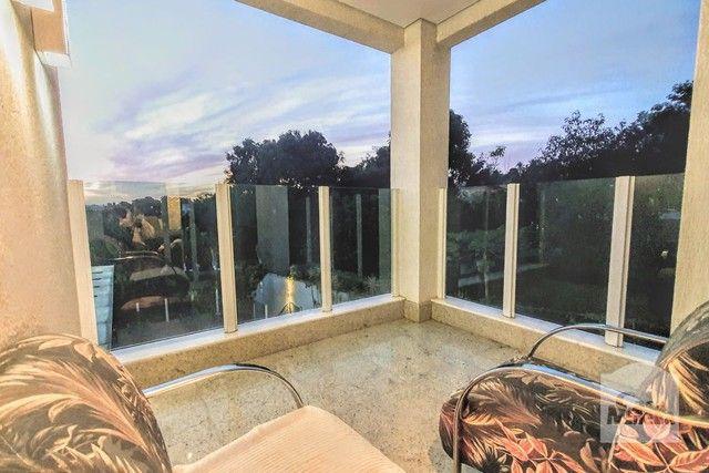 Casa à venda com 4 dormitórios em Bandeirantes, Belo horizonte cod:266690 - Foto 20