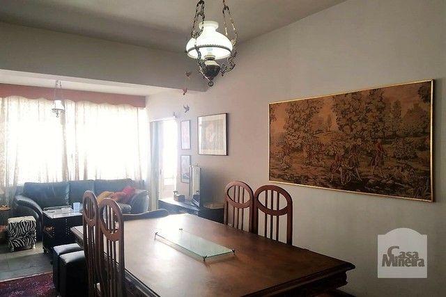 Apartamento à venda com 4 dormitórios em Centro, Belo horizonte cod:278946 - Foto 5