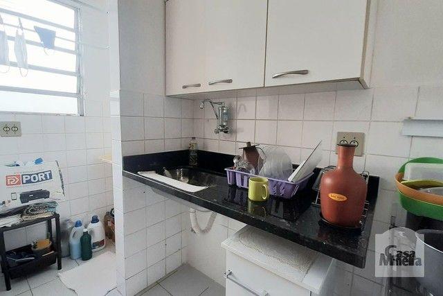 Apartamento à venda com 2 dormitórios em Sagrada família, Belo horizonte cod:273044 - Foto 10
