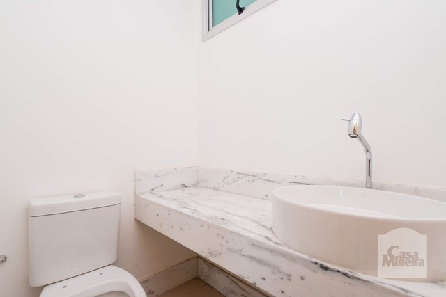 Apartamento à venda com 4 dormitórios em São josé, Belo horizonte cod:14212 - Foto 16