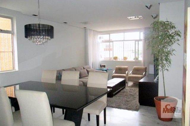 Apartamento à venda com 4 dormitórios em Santo antônio, Belo horizonte cod:106747 - Foto 10