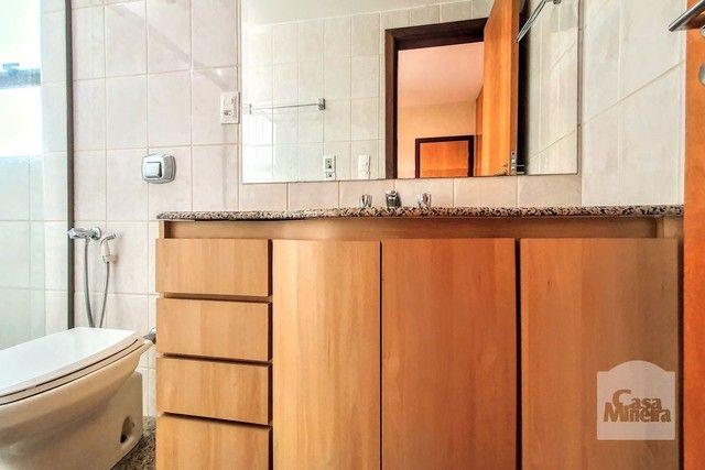 Apartamento à venda com 1 dormitórios em Funcionários, Belo horizonte cod:275569 - Foto 8