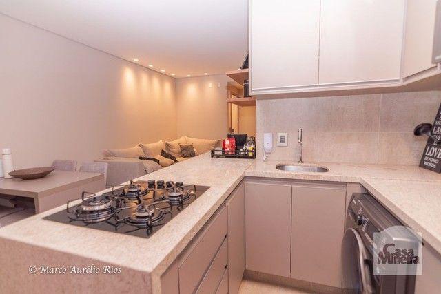 Apartamento à venda com 2 dormitórios em Savassi, Belo horizonte cod:251999 - Foto 17