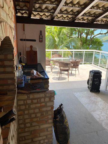 Casa 3 quartos com Vista Maravilhosa (área nobre- Ilha de Caras) Angra dos Reis - Foto 14