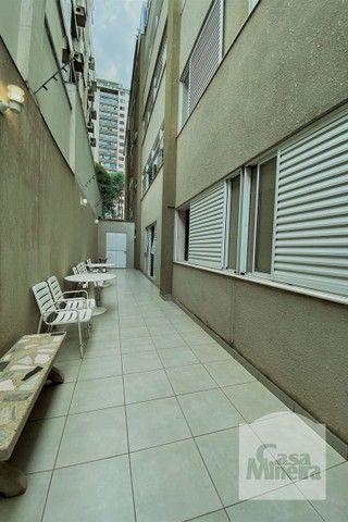 Apartamento à venda com 4 dormitórios em Santa efigênia, Belo horizonte cod:275590 - Foto 4