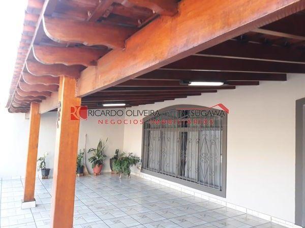 Casa com 3 quartos - Bairro Jardim Santa Maria em Londrina - Foto 2