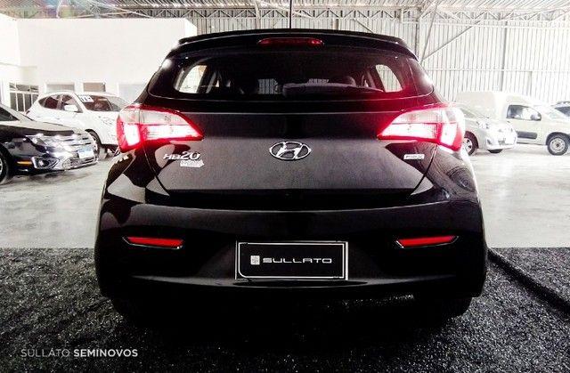 Hyundai HB20 Comfort Plus 2015 - Foto 6