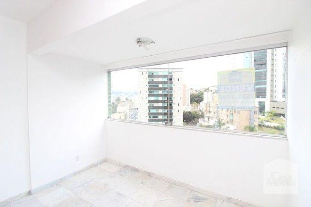 Apartamento à venda com 3 dormitórios em Luxemburgo, Belo horizonte cod:271997 - Foto 3