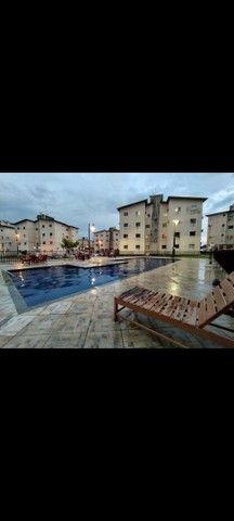 VENDO Apartamento RESIDENCIAL ILHA BELA
