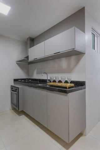 Apartamento para venda com 92 metros quadrados com 3 quartos - Foto 8