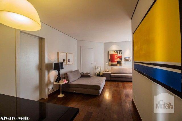 Apartamento à venda com 3 dormitórios em Belvedere, Belo horizonte cod:111873 - Foto 5