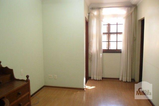 Casa à venda com 4 dormitórios em Caiçara-adelaide, Belo horizonte cod:213998 - Foto 7