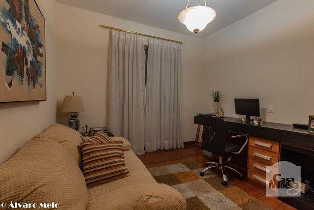 Apartamento à venda com 4 dormitórios em Lourdes, Belo horizonte cod:253467 - Foto 13