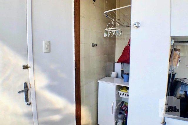 Apartamento à venda com 3 dormitórios em Coração eucarístico, Belo horizonte cod:208922 - Foto 14