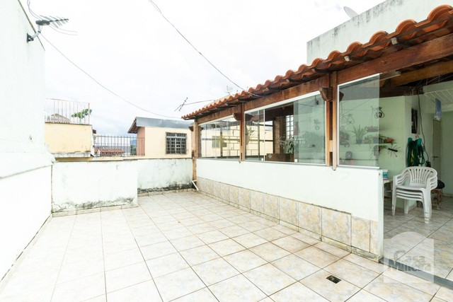 Apartamento à venda com 3 dormitórios em Salgado filho, Belo horizonte cod:246565 - Foto 13