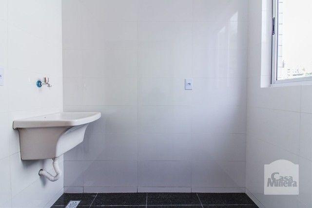 Apartamento à venda com 3 dormitórios em Salgado filho, Belo horizonte cod:213245 - Foto 12