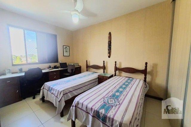 Apartamento à venda com 3 dormitórios em Ouro preto, Belo horizonte cod:320525 - Foto 6