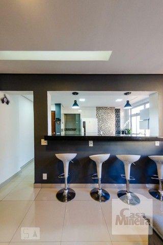 Apartamento à venda com 2 dormitórios em Alto caiçaras, Belo horizonte cod:320891 - Foto 5