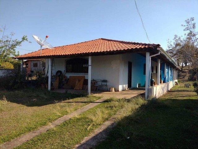 Chácara a Venda em Porangaba com 1.000m² Terreno, Área Construída 160m², com 3 quartos