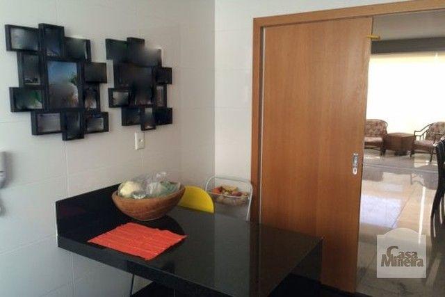 Apartamento à venda com 4 dormitórios em Funcionários, Belo horizonte cod:110680 - Foto 17