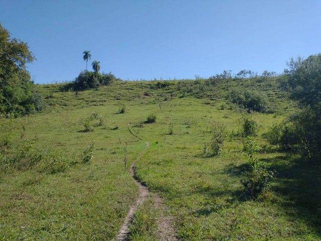 Sitio ou Terreno com 48.400 m² em Área Rural - Porangaba - SP  2 Aqueires com Rio - Foto 12